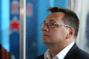 Андрей Назаров назначен новым главным тренером СКА