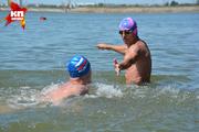 Открытые городские соревнования «Кубок клубов» на новосибирском пляже «Звезда»