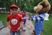 Дети Донбасса