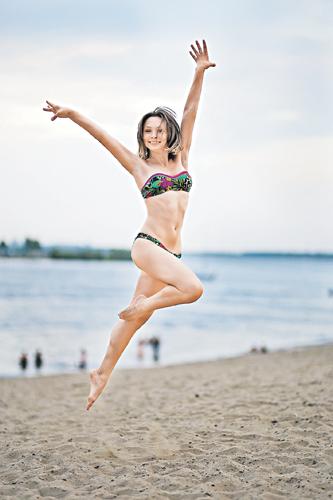 Ксения Бурковская