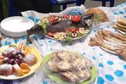 Сабантуй во Владивостоке: борьба подушками и чак-чак на десерт
