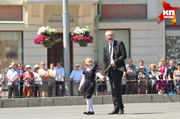 День города 2015 в Новосибирске. Часть 1