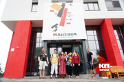 «Комсомолка» провела фото-тур по крышам Екатеринбурга