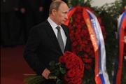 В Москве простились с Евгением Максимовичем Примаковым
