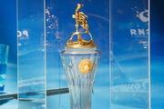 Чемпионский кубок «Зенита» показали в Пулково