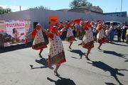 Фестиваль окрошки провела в Пскове «Комсомольская правда»