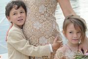 Инна Жиркова представила свою летнюю коллекцию одежды