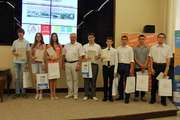 «Комсомолка» наградила лучших выпускников Дона