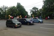 Владивосток отпраздновал 155-летие