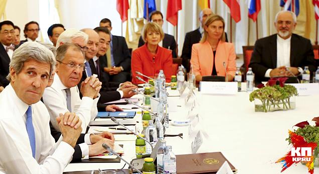 Сергей Лавров покинул переговоры по Ирану без комментариев