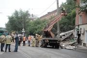 В Перми обрушилась пятиэтажка, есть раненые