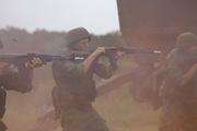 «Тайфун» пришел в Краснодарский край