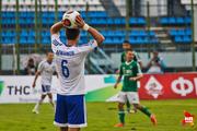 Воронежский «Факел» проиграл в первой домашней игре ФНЛ