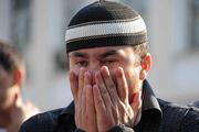 Десятки тысяч мусульман отметили в Москве Ураза-байрам