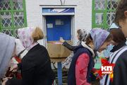 Съемки фильма «Вера глазами детей»: Экскурсия в Верхотурье