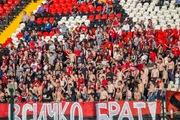 Первый матч в сезоне «Амкара» с «Краснодаром»