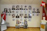 Музей олимпийской славы в Новосибирске