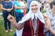 Сабантуй-2015 в Казани 1 августа