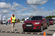 Автоледи и «Комсомолка» разбивают стереотипы