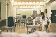 Режиссер «Тангейзера» устроил в Новосибирске перфоманс к премьере спектакля «Три сестры»