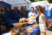 Благовещенск во власти фестиваля «Российско-китайская ярмарка культуры и искусства»