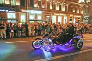 Фестиваль Harley Davidson В СПб