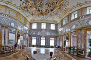 Мраморный зал мраморного дворца