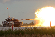 На полигоне «Алабино» прошел заключительный этап «Международных армейских игр - 2015»