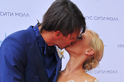 Олимпийские чемпионы Татьяна Волосожар и Максим Траньков поженились