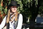 В Саратове прошел велокарнавал