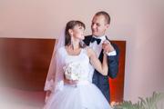 Пожарная свадьба в Казани