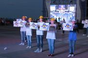 В Ульяновске проходят Всероссийские соревнования по лапте и перетягиванию каната