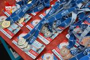 В Новосибирске завершились соревнования по биатлону на Кубок Анны Богалий