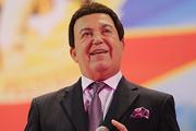 Иосиф Кобзон в «День Шахтера» выступил на Донбассе