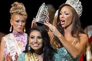 Победительницей конкурса «Миссис Вселенная-2015», финал которого 29 августа состоялся в Минске, стала Эшли Бурнхэм из Канады