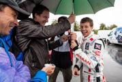 Kazan City Racing – 2015