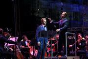 Оперный фестиваль под открытым небом «Золотая Осень» –  2015