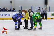В Новосибирске стартовал третий сезон любительской хоккейной лиги