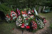 Похороны Михаила Светина