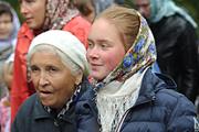 Сотни паломников прошли Крестным ходом в честь святой княгини Елизаветы Федоровны