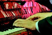Фестиваль уличных пианино состоялся в Москве