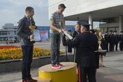 В Ульяновской области завершился Чемпионат МВД России по легкоатлетическому кроссу