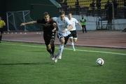 «Торпедо» сыграл вничью с московским «Солярисом»