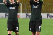 «Краснодар» обыграл «Габалу» в Лиге Европы