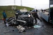 В страшном ДТП на трассе в Кузбассе погибли пять человек