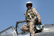 Спецкоры «Комсомолки» сделали первые фото российских пилотов в Сирии