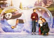Первая в Казани галерея 3D иллюзий