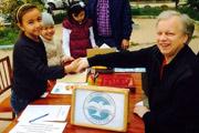 Учителя девяти стран провели международную просветительскую акцию «Проясняй слова! Будь способным!»