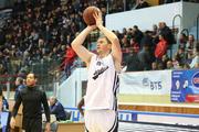 Саратовский «Автодор» завершил победой первую домашнюю игру сезона