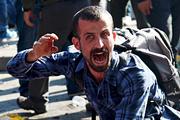 В столице Турции прогремели два взрыва (ОСТОРОЖНО шокирующие фото)